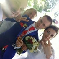 Фотография анкеты Алексея Селезнева ВКонтакте