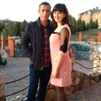 Фотография страницы Валентины Данилец ВКонтакте