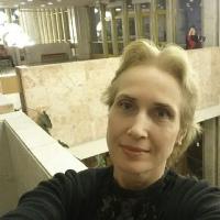Oksana Sagaydo