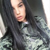 ElizavetaDomanskaya