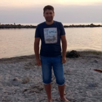 Фотография страницы Андрея Кудлая ВКонтакте