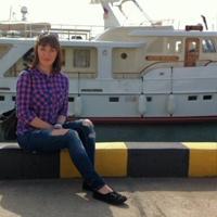 Личная фотография Юлии Малеевой