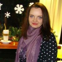 Личная фотография Сніжаны Ткачовой