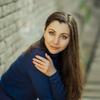 На фото Алёна Пивоварова