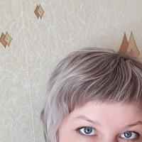 Личная фотография Лены Храмовой