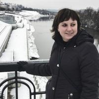 Фотография анкеты Елены Михеевой ВКонтакте