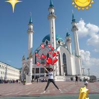 Фотография Ксении Косогоровой
