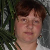 Фотография анкеты Натальи Переднёвы ВКонтакте