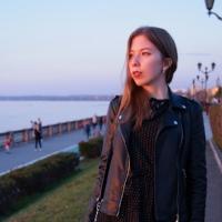 Личная фотография Екатерины Васильевой