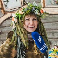 Фотография Кикиморы Вятской ВКонтакте