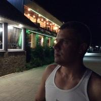 Фотография страницы Юры Штепы ВКонтакте