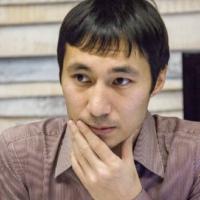 Фотография страницы Даурена Жолдасбаева ВКонтакте