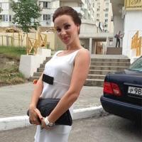 Фотография страницы Елены Матюхиной ВКонтакте