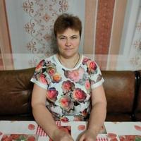 Фотография страницы Тамары Рахимовой-Баевой ВКонтакте