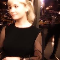 Личная фотография Анастасии Ульяновой