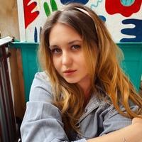Фотография профиля Марии Шатровой ВКонтакте