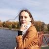 Дарья Ажерина