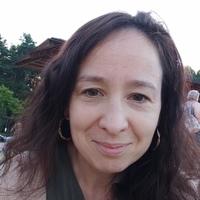 Личная фотография Надежды Беляевой
