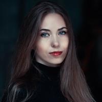 Стилист Уколова Анна