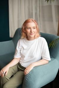 Анастасия филина заработать моделью онлайн в добрянка
