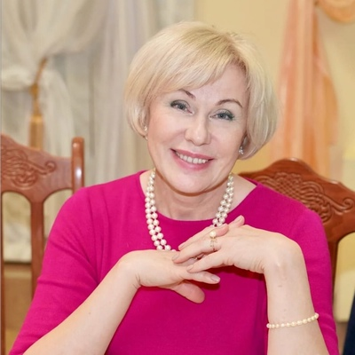 Elena Lukyanova