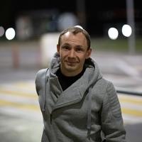 Личная фотография Сергея Сорокина