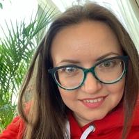Виктория Плужникова фото со страницы ВКонтакте