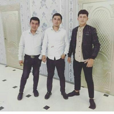 Уразбай Нурмагамбетов, Алматы