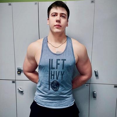Дмитрий Прусаков, Нижний Новгород