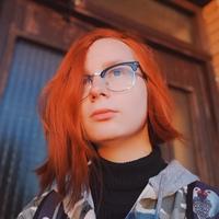 Личная фотография Анны Ростовицкой