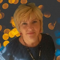 Фотография страницы Светланы Базаркиной ВКонтакте