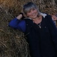 Личная фотография Валентины Виноградовой