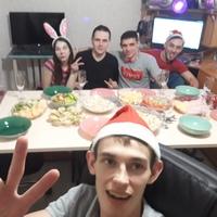 Фотография профиля Антона Соломатова ВКонтакте