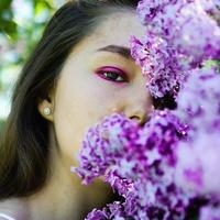 Личная фотография Дарьи Волковой