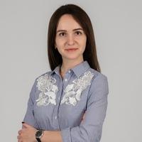 Фотография Анастасии Серых ВКонтакте