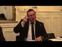 07 - Nature et impact des textes juifs anti chrétiens - Rabbin Nissim Sultan