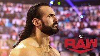 ПОСЛЕДНИЙ ШАНС // WWE RAW