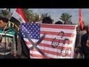 Pied de nez irakien aux USA débat
