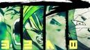 Уровни сил в аниме Драгонболл