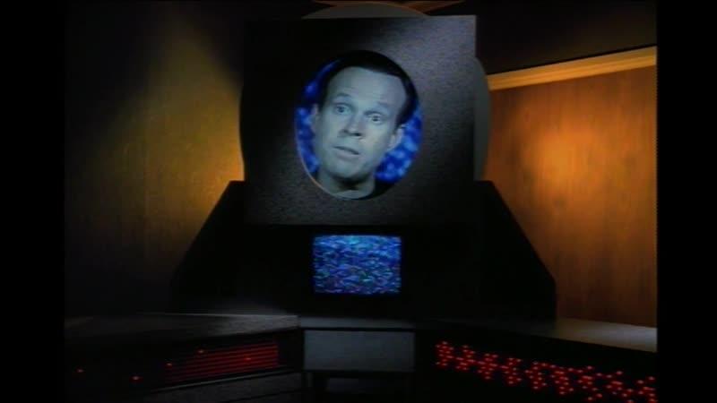 Чудеса науки Weird Science Второй сезон серии 9 13 VHS