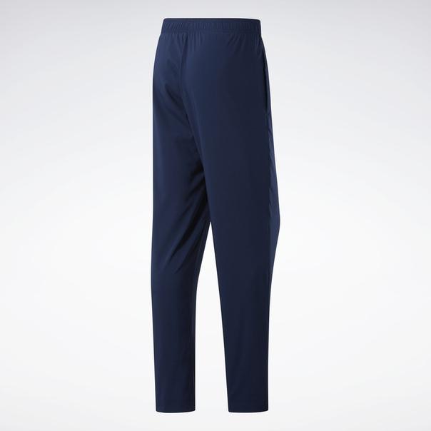 Спортивные брюки Training Essentials Woven Open Hem image 2