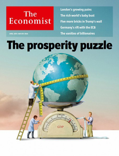 The Economist (30 April - 6 May 2016)