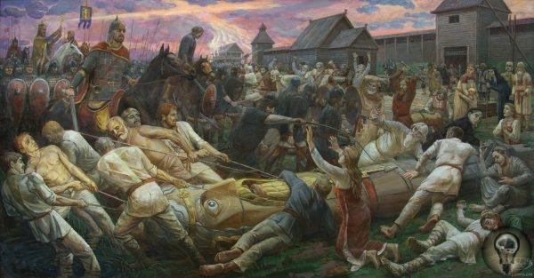 Пантеон Владимира: каким языческим божествам поклонялся князь до принятия христианства