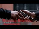 Russian Roulette - Dean/Castiel AU