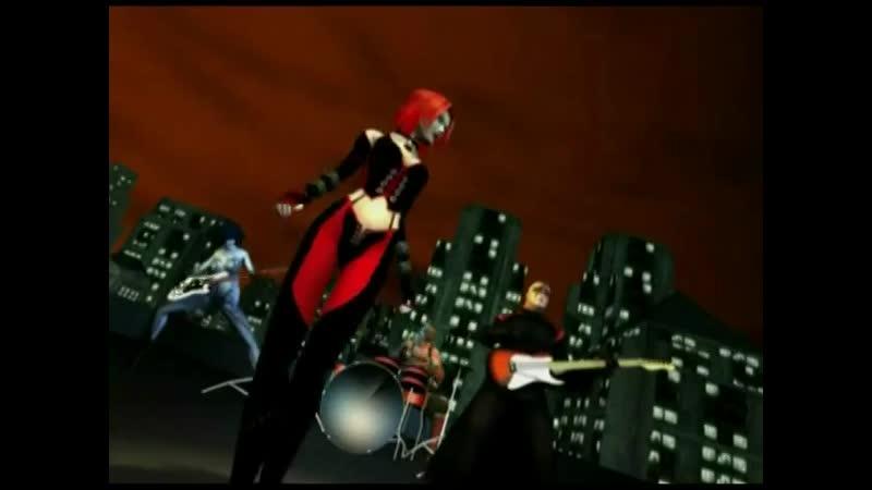 BloodRayne 2 MTV2 Video Mods Evanescence Everybodys Fool
