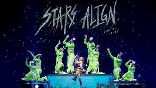 R3HAB & 蔡依林 Jolin Tsai《Stars Align》Official Live Video