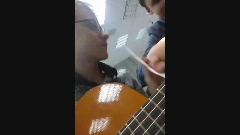Андрей Балтунов Live