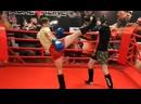 Круговые удары ногами в голову. Муай Тай. Кун Кхмер. Кикбоксинг.