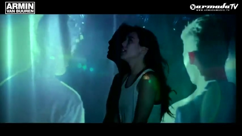 Vidmo org Novoe video Armina van Byurena Armin van Buuren na kompoziciyu Waiting For The Night 854