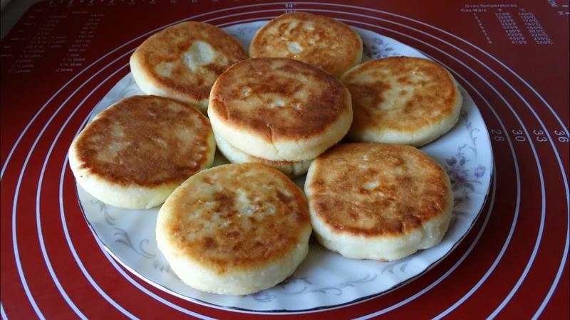 Сырники из Творога Творожные и Быстрые Сырники Самый Простой Рецепт Cottage cheese pancakes